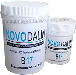 Metabolic Products Novodalin